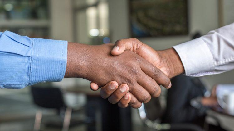 BusinessPartnership